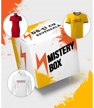 MISTERY BOX - PRODUSE SURPRIZA #daticureveneala